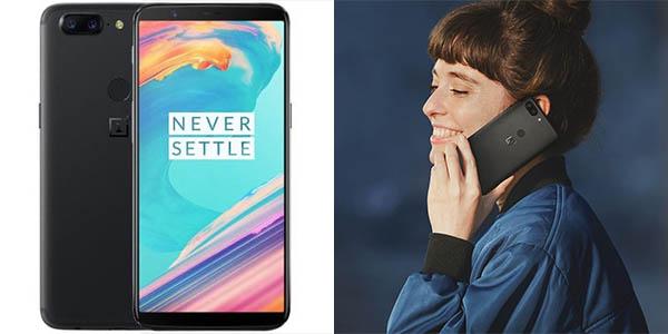 OnePlus 5T de 6,01'' en Ebay