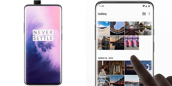 OnePlus 7 Pro en AliExpress