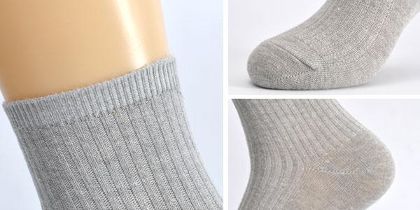 Pack 10 pares de calcetines de algodón Bendu para mujer chollazo en AliExpress