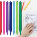 Pack 12 bolígrafos de gel Xiaomi Radical barato en Zappals