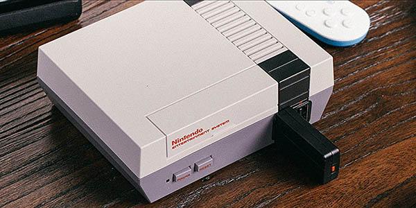 Pack mando 8Bitdo NES30 + receptor para NES Classic Mini barato