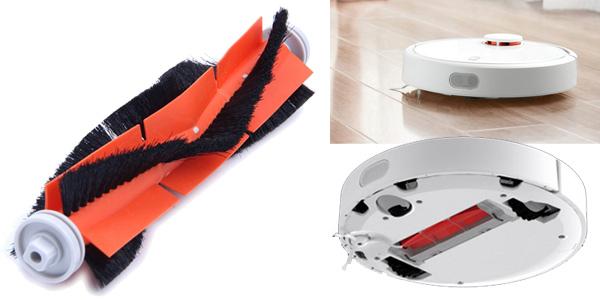 Set de recambios para robot aspirador Xiaomi Vacuum chollo en Banggood