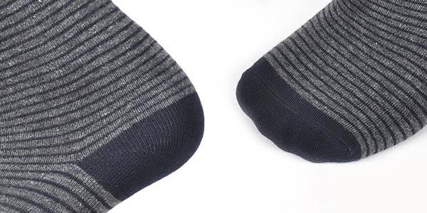 Calcetines para hombre de algodón