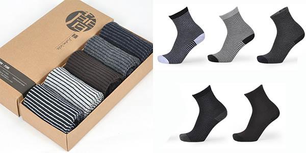 Pack de calcetines ejecutivos baratos