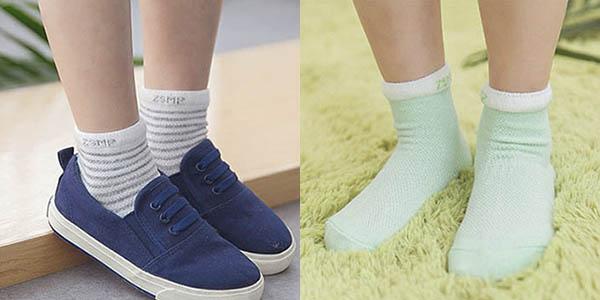 Calcetines para niño baratos