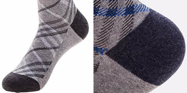 Calcetines de algodón baratos