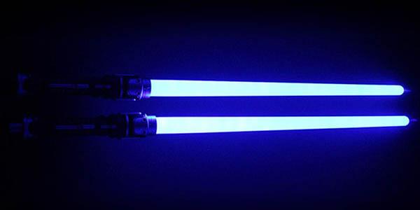Espadas láser Star Wars baratas