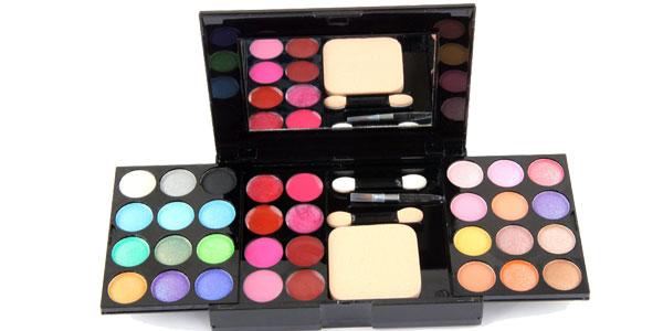 Paleta de maquillaje Anmor Beauty barata en AliExpress