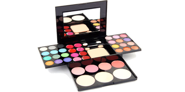 Paleta de maquillaje Anmor Beauty chollazo en AliExpress
