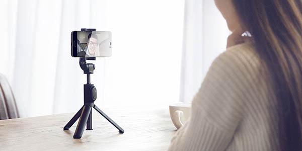 Palo selfie trípode Xiaomi barato