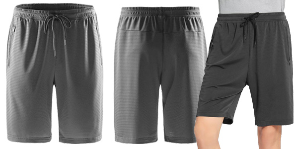 Pantalones cortos deportivos xiaomi Uleemark baratos en Banggood