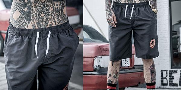 Pantalones cortos Aelfric Eden de hombre