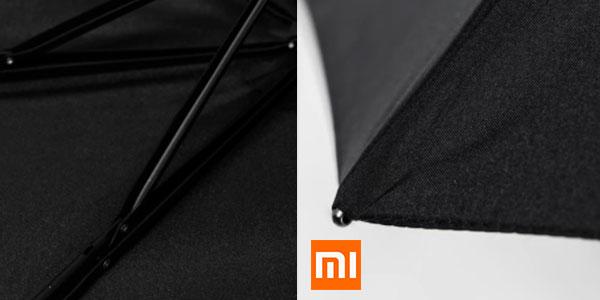 Paraguas Xiaomi Mijia Automatic Foldable Umbrella al mejor precio