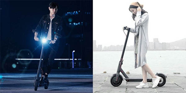 Patinete eléctrico Xiaomi scooter Youth edition
