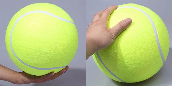 Pelotas de tenis gigante barata