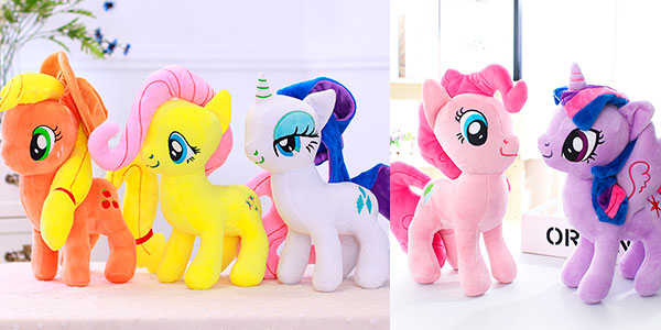 Peluche My Little Pony barato