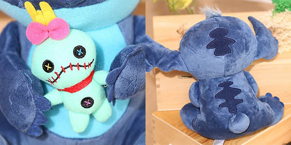 Peluche película Lilo & Stitch