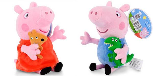 Peluches de Peppa Pig en AliExpress