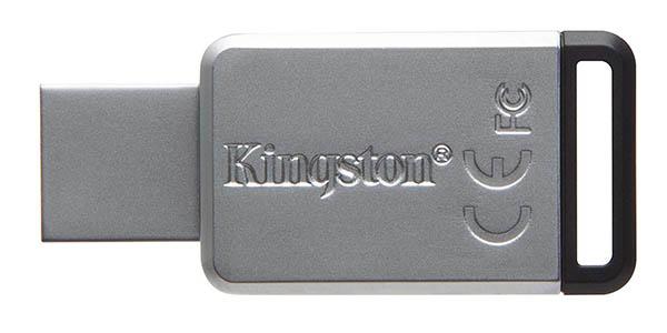 Pendrive Kingston DT50 U de 128 GB en Dresslily