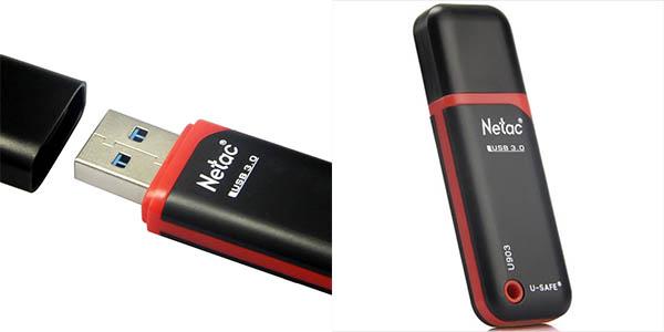 Netac U903 USB 3.0 de 128 GB barato