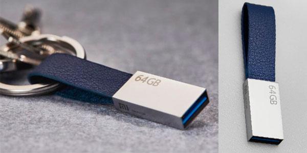 Pendrive Xiaomi U-Disk USB 3.0 de 64 GB barato