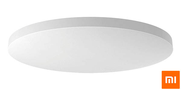 Plafón inteligente Xiaomi Mi LED Ceiling Light
