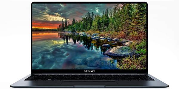 "Portátil Chuwi LapBook Pro de 14,1"""