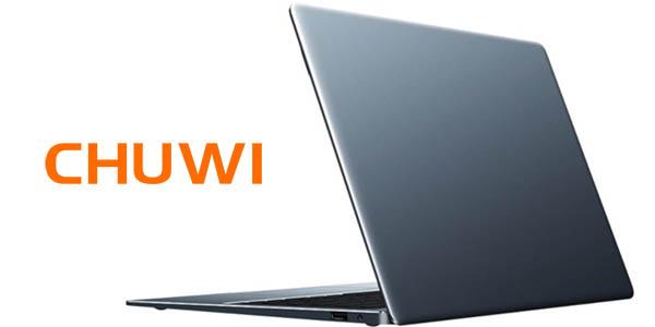 Portátil Chuwi LapBook Pro en AliExpress