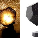 Proyector de estrellas Astro Star barato en BangGood