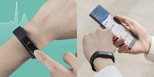 Xiaomi Amazfit Health Band barata
