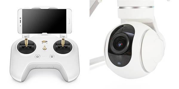 Xiaomi Mi Drone 4K con GPS