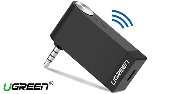Receptor bluetooth Ugreen