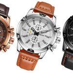 Reloj para hombre Ochstin estilo militar barato en AliExpress