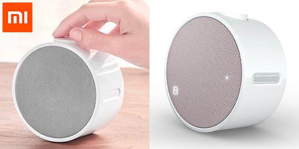 Reloj Despertador Xiaomi Round Music