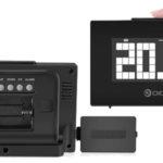 Reloj despertador Digoo DG-C9 con termómetro barato en BangGood