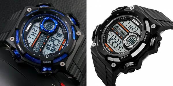 Relojs SKMEI digital barato