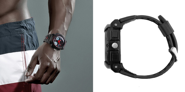 Reloj de pulsera SKMEI 1270 estilo deportivo para hombre chollazo en AliExpress