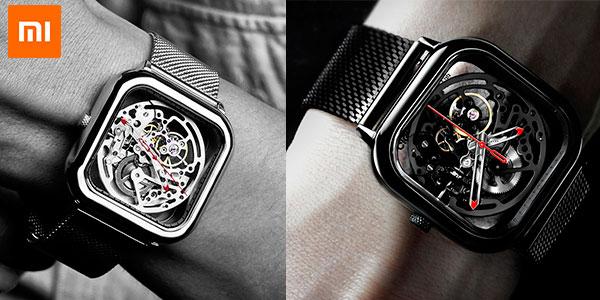 Chollo Reloj analógico Xiaomi CIGA en oferta