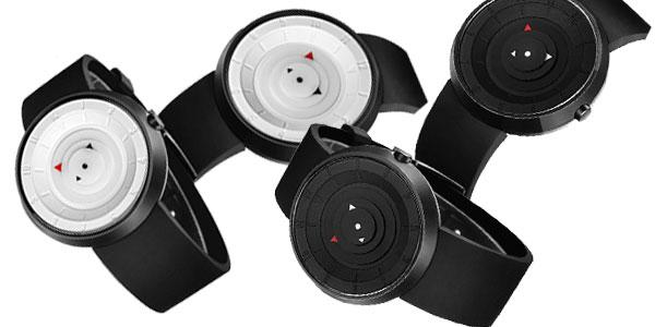 Reloj Break con diseño moderno para hombre barato