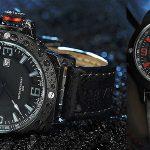 Reloj de pulsera de cuarzo Naviforce para hombre barato