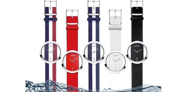 Reloj DOM para mujer barato en AliExpress