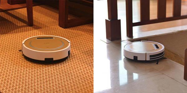 Robot de limpieza Chuwi ILIFE X5