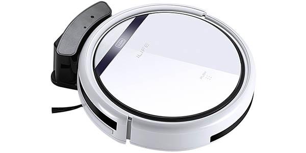 ILIFE V3s Pro con sistema de doble filtro