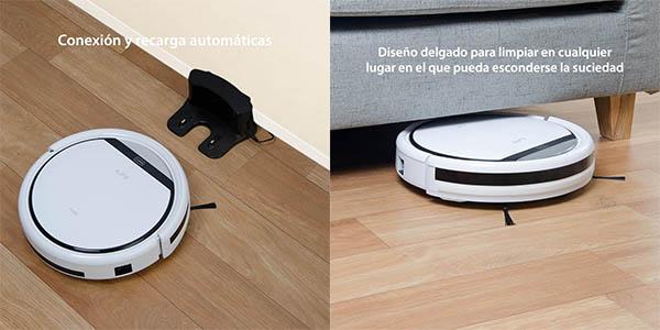 Robot aspirador ILIFE V3s Pro barato