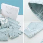 Conjunto de ropa para bebé barato en AliExpress