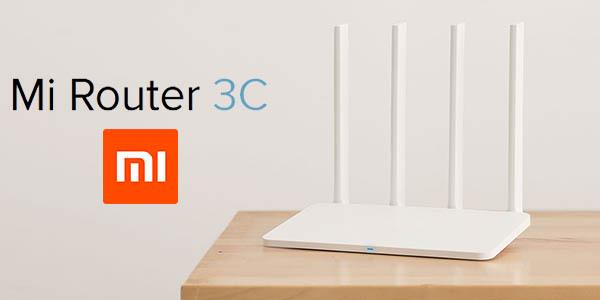 Xiaomi Mi Router 3C WiFi 300 Mbps