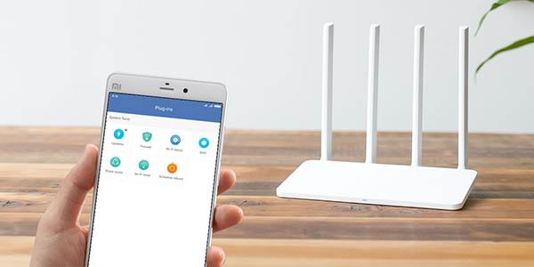 Xiaomi Mi Router 3C en Cafago