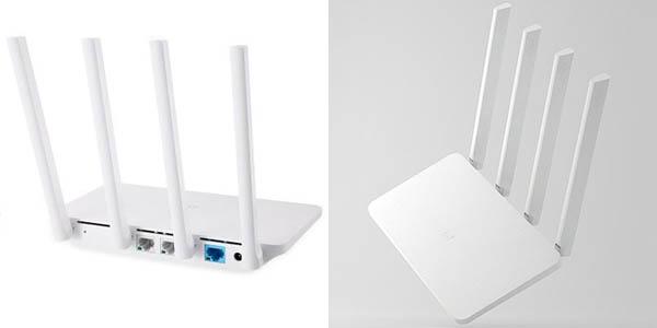 Router WiFi Xiaomi Mi Router 3C con descuento