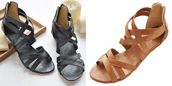 Sandalias Gilola para mujer
