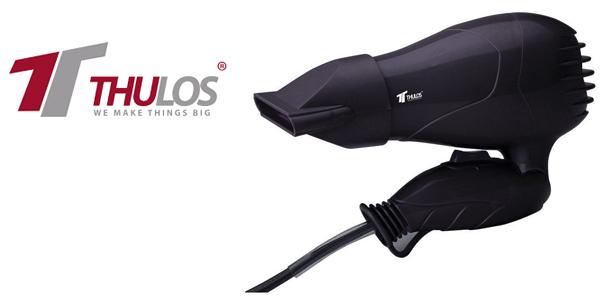 Secador de pelo de viaje Thulos TH-HDT803 chollazo en AliExpress Plaza